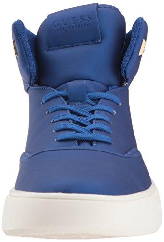 Men's Draymind Men's Men's Blue GUESS Blue GUESS Sneaker Draymind Draymind Men's Blue Sneaker GUESS GUESS Sneaker 7v7Wpnxr