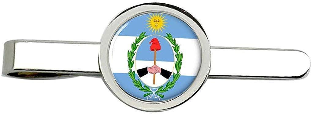 Giftshop UK San Juan Provincia, Argentina Corbata Clip: Amazon.es ...