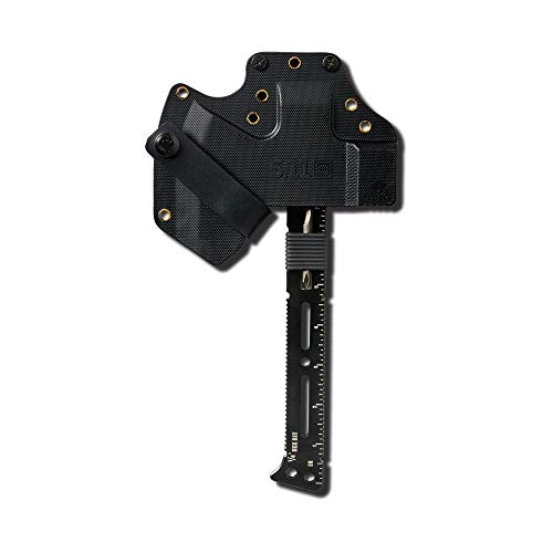 5.11 Operator Compact Tactical Axe, Style 51144, Black by 5.11 (Image #2)