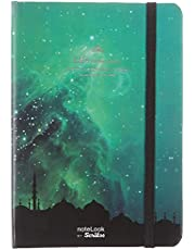 Scrikss Cosmos Nebula Defter, Çizgili, A6, The Eagle