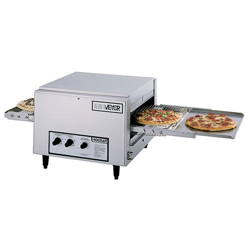 Star 214HXA Star 214HXA - Conveyor Pizza Oven, Miniveyor
