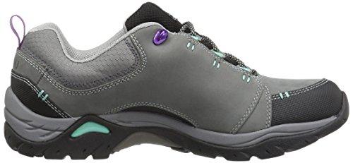 Pictures of Ahnu Women's Montara II Hiking Shoe Black 6 B(M) US 3