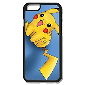 Pokemon Pocket Monster Pikachu Interior Case Cover For IPhone 6 (4.7 Inch) - Funny Case