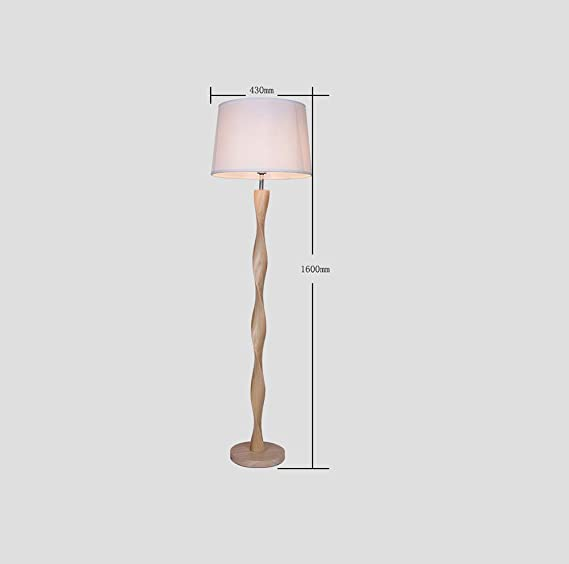 Amazon.com: Y.H_Super Floor Lamps Lámpara De Pie Moderna ...