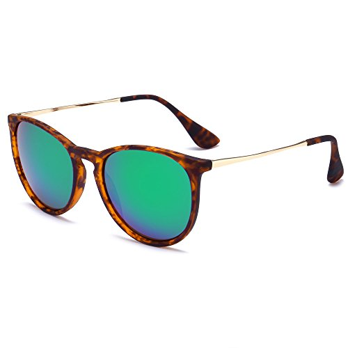 SUNGAIT-Vintage-Round-Sunglasses-for-Women-Erika-Retro-Style