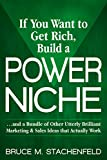 If You Want to Get Rich, Build a Power