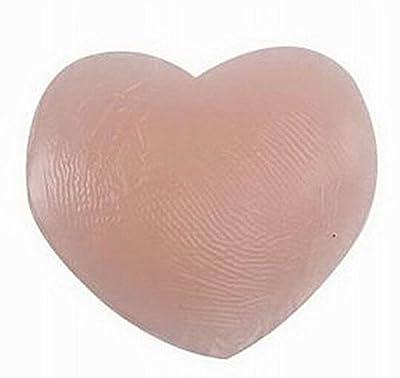 Senchanting Multi-Shaped Reusable Adhesive Silicone Nipple Cover Breast Pads