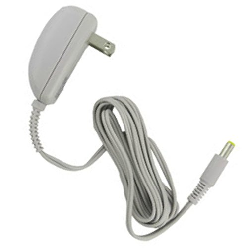 GRAY Fisher Price 6V SWING AC ADAPTER Power Plug Cord NOT compatible w Rock Play