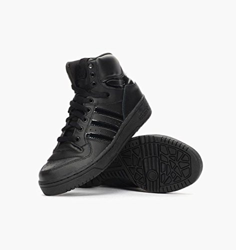 adidasADIDAS M ATTITUDE W - Zapatillas altas Mujer Negro - Schwarz (Schwarz-Schwarz)