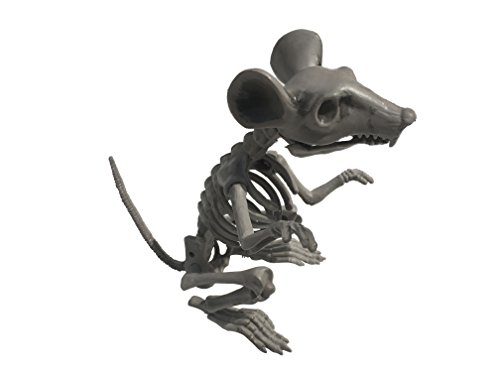 Giant Rat Skeleton Halloween Decoration