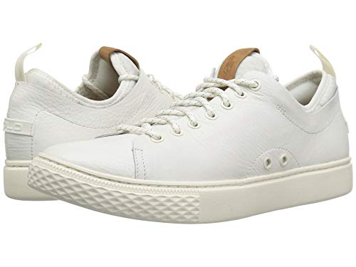 [Polo Ralph Lauren(ポロラルフローレン)] メンズカジュアルシューズ?スニーカー?靴 Dunovin White 9 (27.5cm) D - Medium