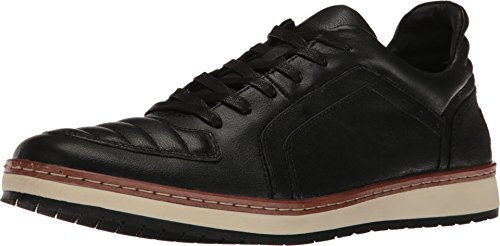 Mens Creeper John Black Low Varvatos Barrett 6qFZ0U
