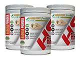 Immune System Supplement and Energy - Baobab Fruit Organic Powder - Digestive Weight Loss - 3 Cans 24 OZ (150 Servings)