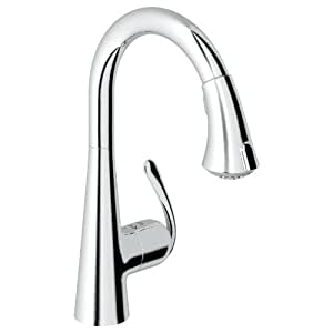Grohe 32298000 Ladylux Cafe new sink