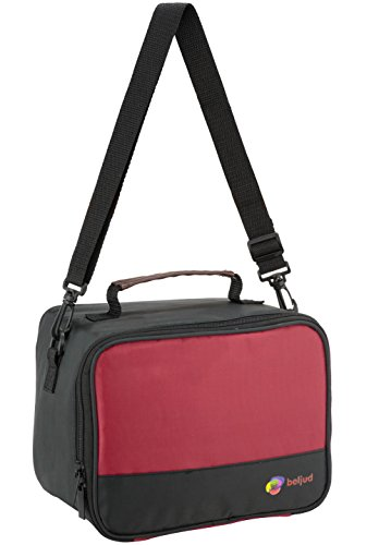 Beljud Designer Thermal Insulated Lunch Bag Box - Cooler Bag