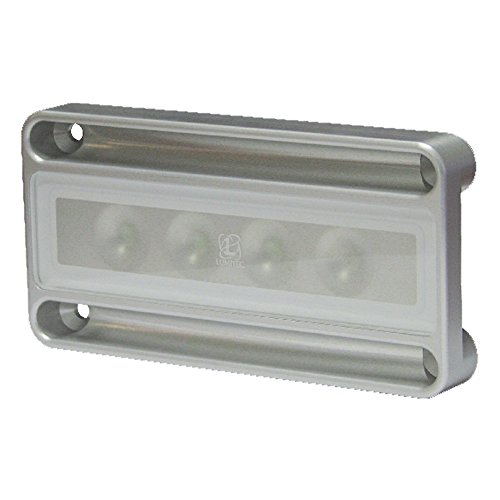 Lumitec Nevis Dimmable High Intensity Engine Room/Utility White Light 101070 Review