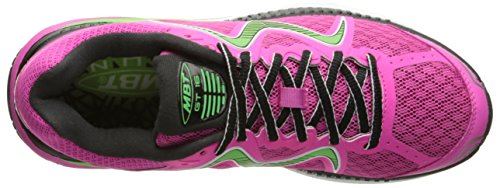 4 Black Lime Fuchsia 16 Gt Shoe Fuchsia Various Women's Colours Green MBT Running w7ZYpBUxBq