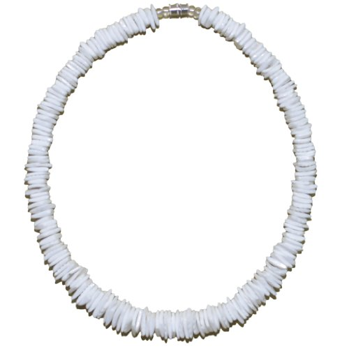 Necklace Choker Puka Shell (Native Treasure 18