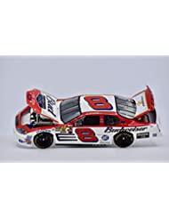 2004 - Action/NASCAR - Dale Earnhardt Jr #8 - Budweiser/Born on Date - Monte Carlo - 1 of 16,392-1:24 Scale Die Cast - Collectible