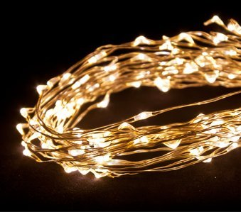 string Battery Operated Single Strand