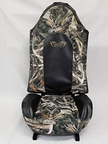 Polaris RZR seat cover 2014-2019 model years 1000 1000 XP 1000 Turbo BONZ ()