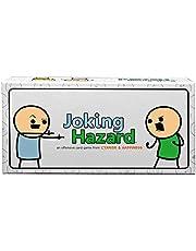 Joking Hazard by Cyanide & Happiness Games
