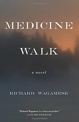 Medicine Walk by [Wagamese, Richard]