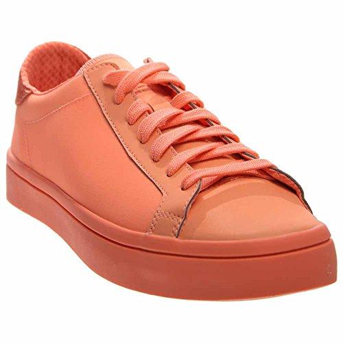 Adidas Heren Courtvantage Adicolor Enkel-high Fashion Sneaker Zon Gloed