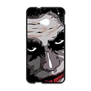 Scary clown Cell Phone Case for HTC One M7