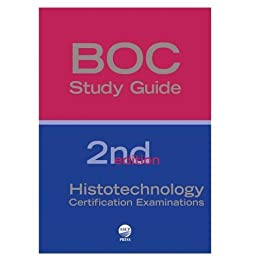 boc study guide histotechnology certification exams frida l rh amazon com boc study guide for the clinical laboratory certification examinations 5th edition free bor study guide 5th edition pdf