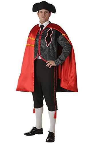 Plus Size Matador Costume - 2X -