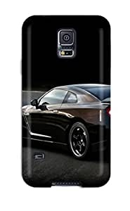 MXuLUYT8413TOqNK Case Cover, Fashionable Galaxy S5 Case - Nissan Gt-r 13432