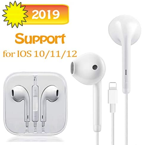 [해외]S133PF 폰 이어버드 / Suearpost Earbuds, Microphone Earphones Stereo Headphones Noise Isolating Headset CompatibleiPhone 88 Plus77 PlusXXSXS MaxXR Earphones