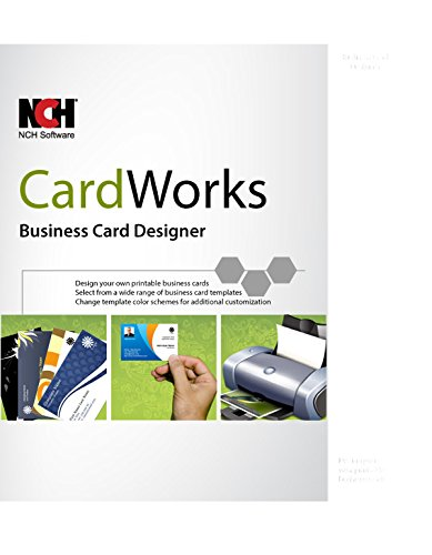 Amazon cardworks business card software download software cardworks business card software download reheart Image collections