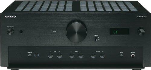 Onkyo A-9070, Amplificador Integrado Estéreo c/entradas Digitales