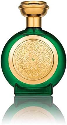 Boadicea the Victorious Green Sapphire Emerald collection, 3.8 Fl Oz