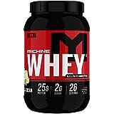 MTS Machine Whey Protein 2lbs. - Mint Cookies & Cream