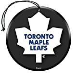 NHL Toronto Maple Leafs Auto Air Freshener, 3-Pack - Best Reviews Guide