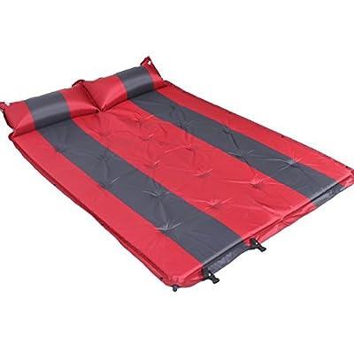 ZHAS Piscine commune Lit Voiture SUV de charge automatique à l'épreuve de l'humidité Matelas Pad lit choc voiture Tapis de tente lit d'air qualité de l'Air Cushion