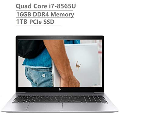 2019 Newest HP Elitebook 850 G6 15.6
