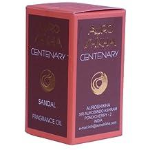 Auroshikha Centenary Sandal Fragrance Oil 5ml