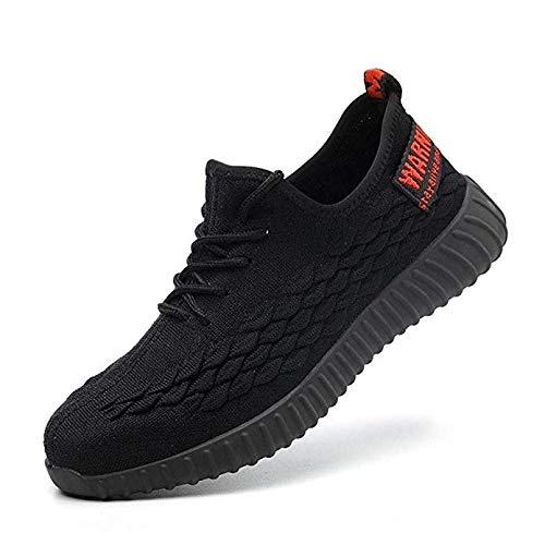 zapatillas seguridad nike