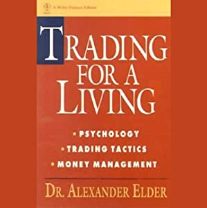 Trading for a Living Audiobook