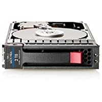 601778-001 Hp Hard Drives W-tray Sata-ii 2tb-7200rpm