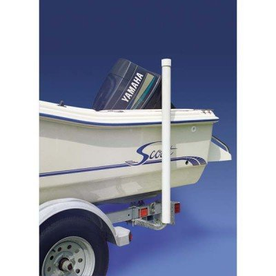 AMRC-27640.1 CE Smith Post Style Boat Trailer Guides on 60