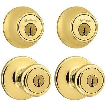 Nuset Contractor Combo Lockset 4 Sets Of Keyed Entry Door