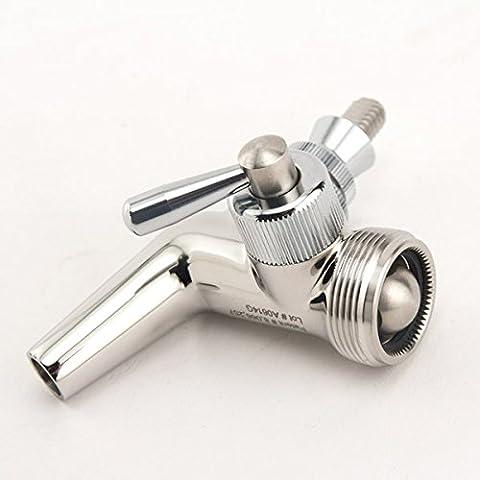 Perlick Faucet – Flow Control – Model 650SS