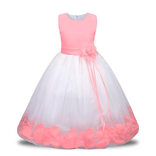 hot-sale05-7-years-old-bridesmaid-pageant-tutu-tulle-gown-party-wedding-dresswoaills-flower-girl-pri