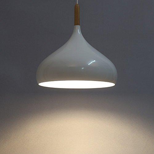 scandinavian light fixtures amazon com