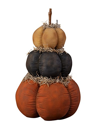 Pumpkins Stacked (Your Heart's Delight 14